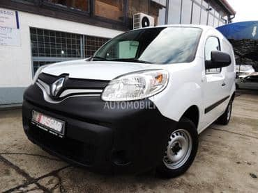 Renault Kangoo 1.5Dci Van