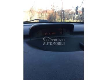 Ekran borda za Peugeot 307