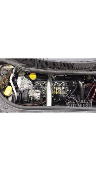 motor 1.5 dci 74 kw