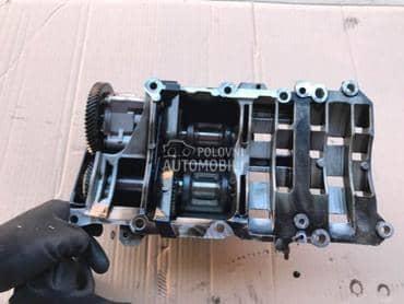 Glava,radilica,uljna pumpa za BMW Serija 1, Serija 3, Serija 5 ...