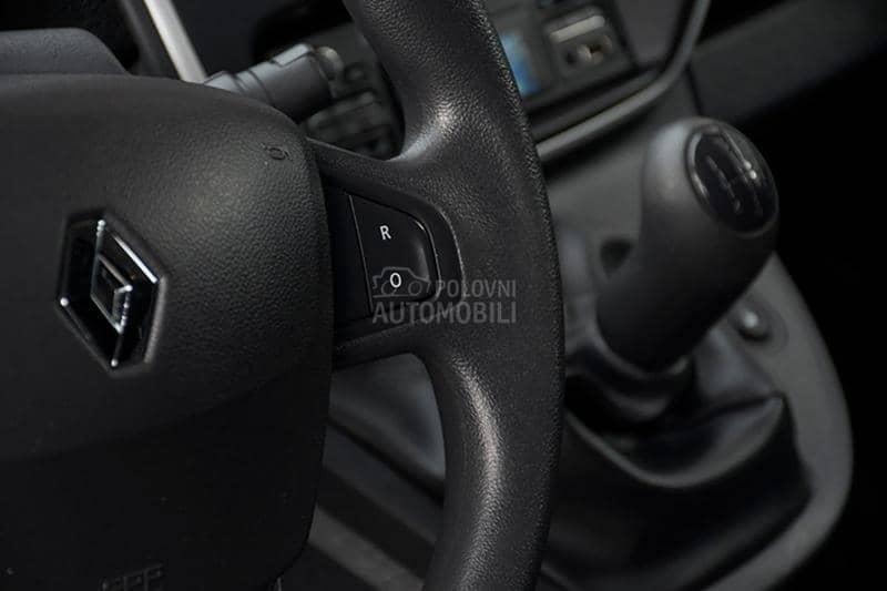 Renault Kangoo Maxi 1.5DCI