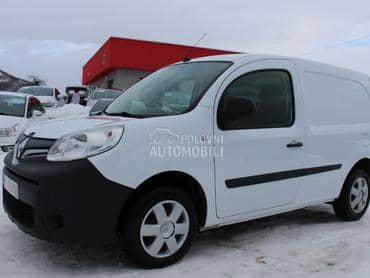 Renault Kangoo 1.5 DCI NAV RESTAJ.