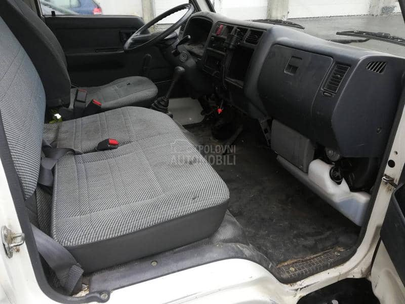 Toyota Dyna 3.0d