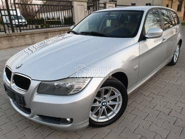 BMW 320 D XDRIVE N O V