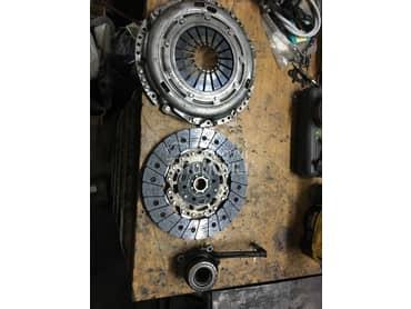 set kvacila 2.0 tdi za Volkswagen Passat B6 od 2005. do 2012. god.