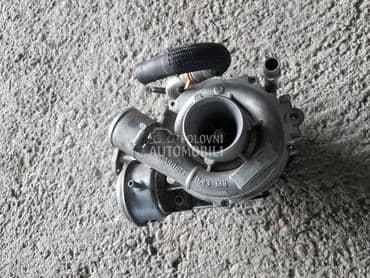 Laguna 2 1.9dci 96kw turbina za Renault Laguna od 2005. do 2007. god.