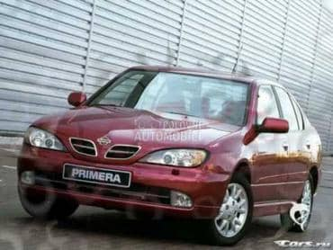 Nissan Primera 2001. god. - kompletan auto u delovima