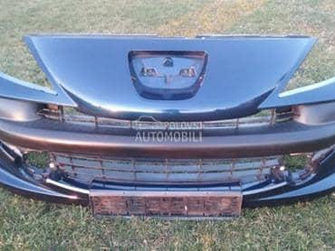BRANIK PREDNJI za Peugeot 207 od 2005. do 2010. god.