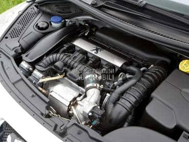 MOTOR 1.4hdi 1.6hdi za Peugeot 207 od 2005. do 2010. god.