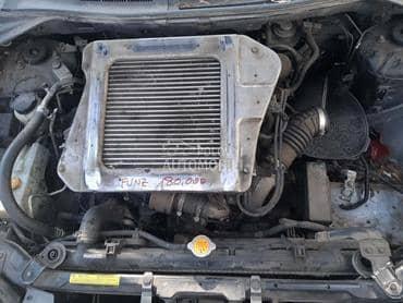 Motor za Nissan X-Trail od 2004. do 2007. god.