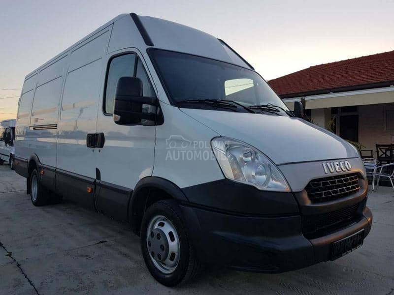 Iveco Daily 35C13 ID082
