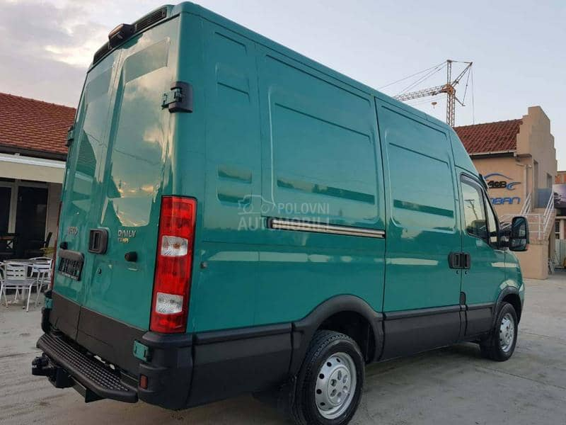 Iveco Daily 29L12 ID087