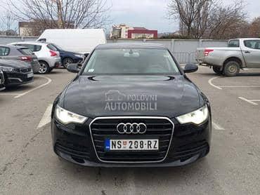 Audi A6 2.0TDI 170 Business