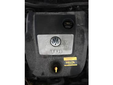 motor 1.9tdi 101ks golf4 za Volkswagen Golf 4 od 2003. do 2006. god.
