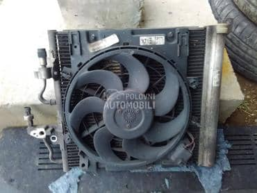 ventilator klime 1.7cdti za Opel Astra H od 2004. do 2009. god.