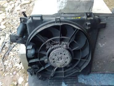 ventilator vode 1.7cdti za Opel Astra H od 2004. do 2009. god.