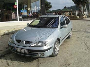 motor 1.9 dci 74 kw za Renault Megane, Scenic od 2000. do 2001. god.
