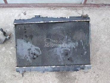 Hladnjak sa ventilatorom za xl za Toyota Corolla