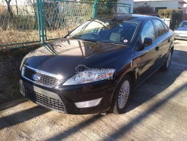 Viljuske fabricke za Ford Focus, Mondeo od 2004. do 2011. god.