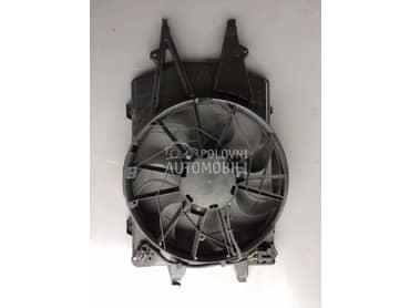 Ventilator hladnjaka za Ford C-Max, Focus, Mondeo od 2000. do 2010. god.