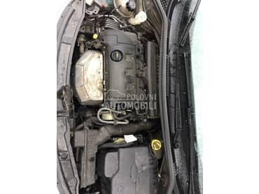 Motor 1.4 16v benzin za Peugeot 207