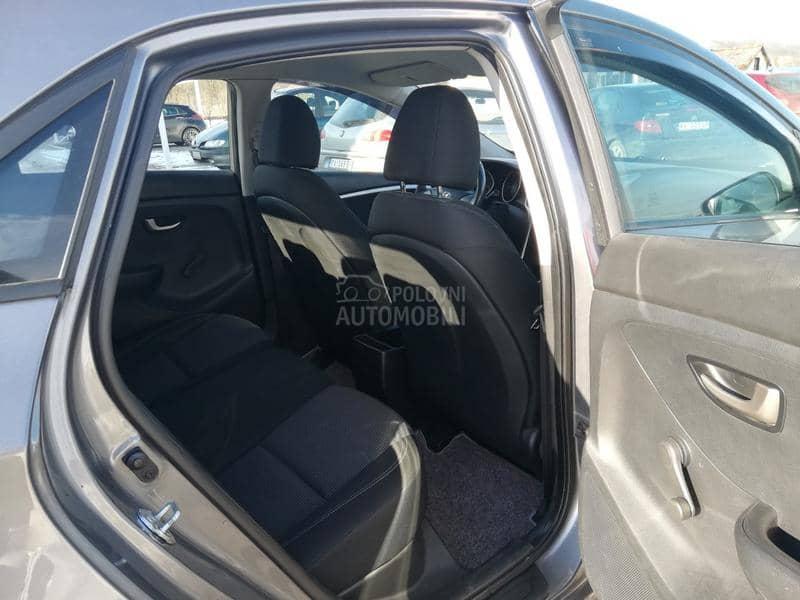 Hyundai i30 1,4 mpi