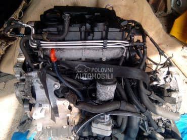 Glava i blok motora za Škoda Octavia