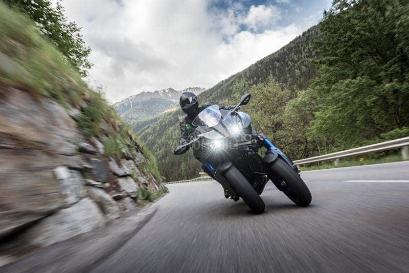 Yamaha NIKEN / NIKEN GT