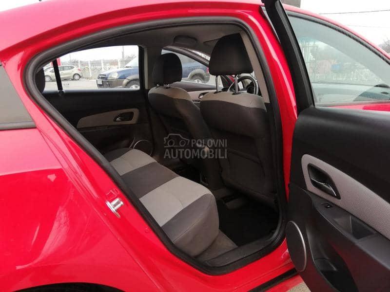 Chevrolet Cruze 2,0