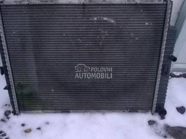 hladnjak za Mercedes Benz E Klasa od 1995. do 2003. god.
