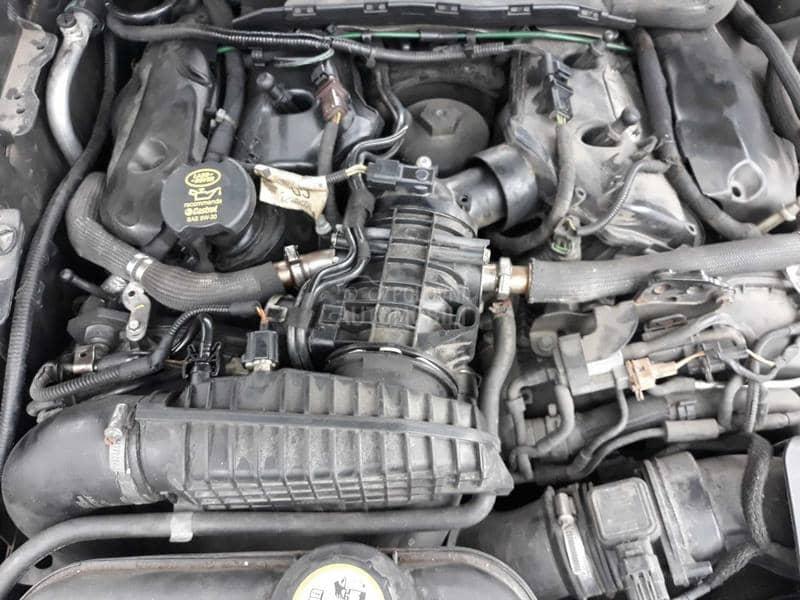 motor 2,7 i 3,0 sdv6