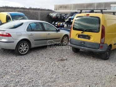 SEDISTA za Renault Clio, Grand Modus, Grand Scenic ... od 2001. do 2017. god.