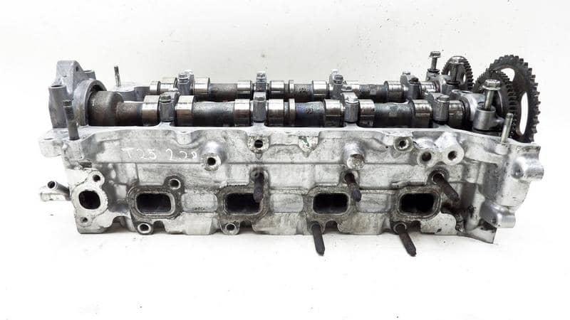 Glava Motora 2.2d4d i 2.0d4d