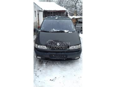 Renault Espace 2001. god. - kompletan auto u delovima