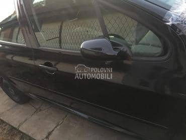 Prednja desna vrata za Peugeot 307