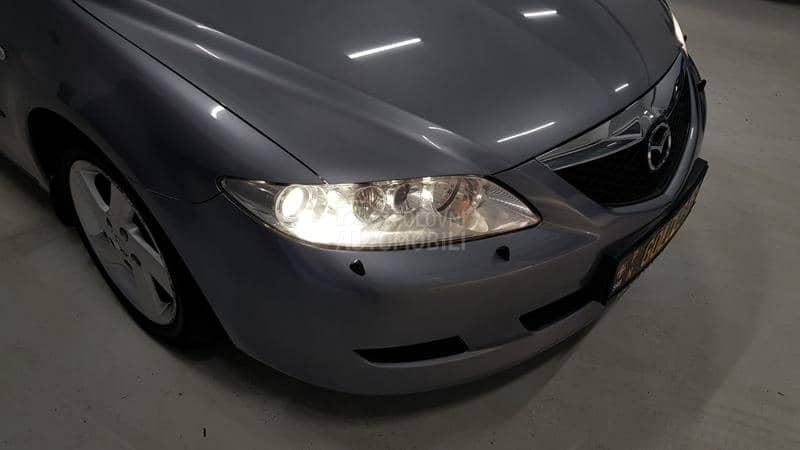 Mazda 6 2.0d Bose