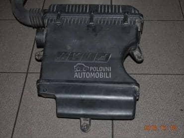 Kutija filtera za Fiat 500, 500L, Bravo ... od 2001. do 2015. god.