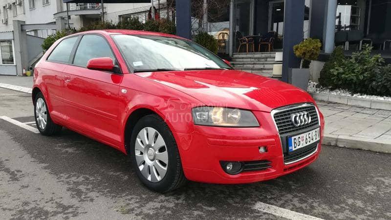 Audi A3 1.4 T
