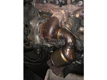 Turbina 2.4 200ks za Alfa Romeo 159