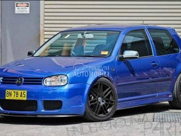 hrom navlake retrovizora za Volkswagen Bora, Golf 4, Passat B5 ... od 1998. do 2004. god.