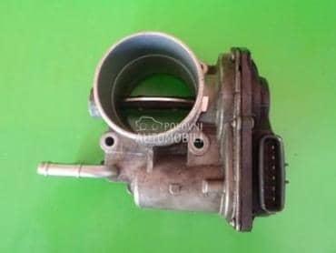 Klapna gasa za Toyota RAV 4, Yaris