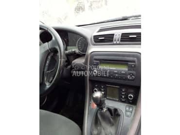radio cd fabricki za Fiat Croma od 2005. do 2009. god.