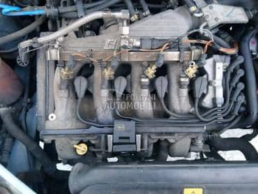 Metan za Fiat Multipla