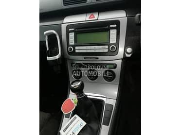 Radio za Volkswagen Passat B6 od 2005. do 2009. god.