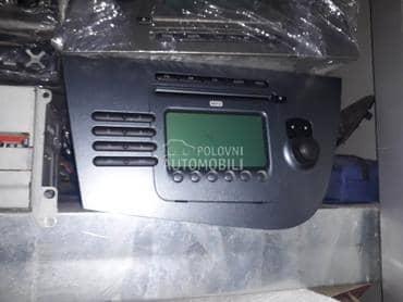 Radio za Seat Altea, Altea XL, Leon od 2004. do 2010. god.