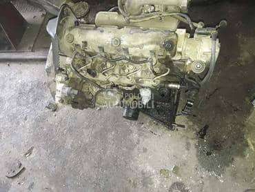 motor 1.9 120ks za Renault Laguna, Megane, Scenic od 2001. do 2008. god.