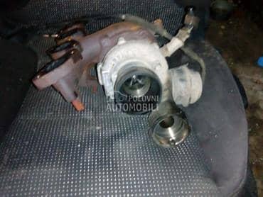 Turbina za 2,0 tdi bkd za Audi A3