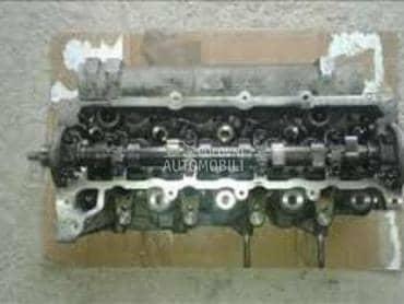 Glava motora 1.5 dci za Renault Clio, Grand Scenic, Kangoo ... od 2001. do 2015. god.