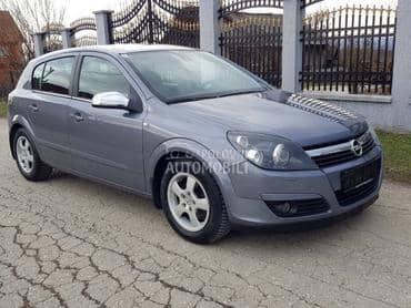 Opel Astra H 1.7 DTI COSMO
