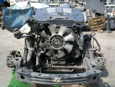 motor za Kia Sorento od 2002. do 2006. god.